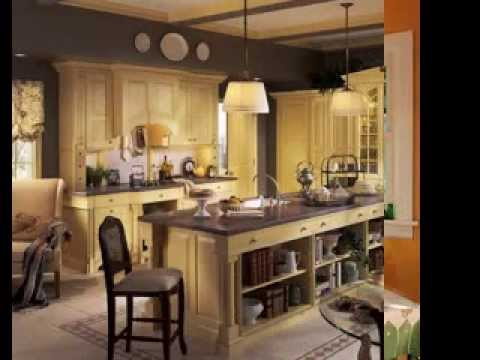 Good French country kitchen decorating ideas