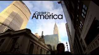 Cricket in America part 1
