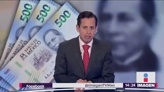 ¡FALSO! Nuevos billetes no son signo de inflación ni mala economía | Noticias con Yuriria