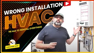 Water Heater Not Heating Water Gas - What Avoid On Installation