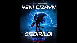 Sonic Filminin Sızdırılan Yeni Dizaynı ve Film Teorileri