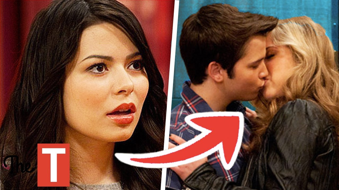 Download 5 Behind The Scenes Secrets In iCarly Nickelodeon Tried To Hide