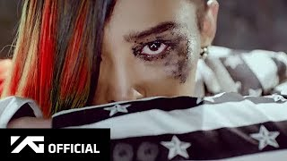 Download BIGBANG - FANTASTIC BABY M/V