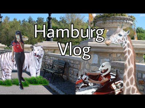 Klassenfahrt In Hamburg..    Vlog #03