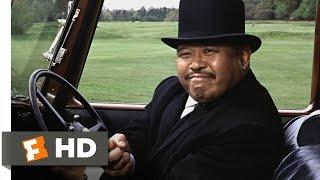 Goldfinger (4/9) Movie CLIP - Oddjob (1964) HD