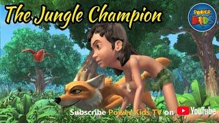 Download Hindi kahaniaya for kids Jungle book hindi cartoon the jungle champion Mp3 and Videos