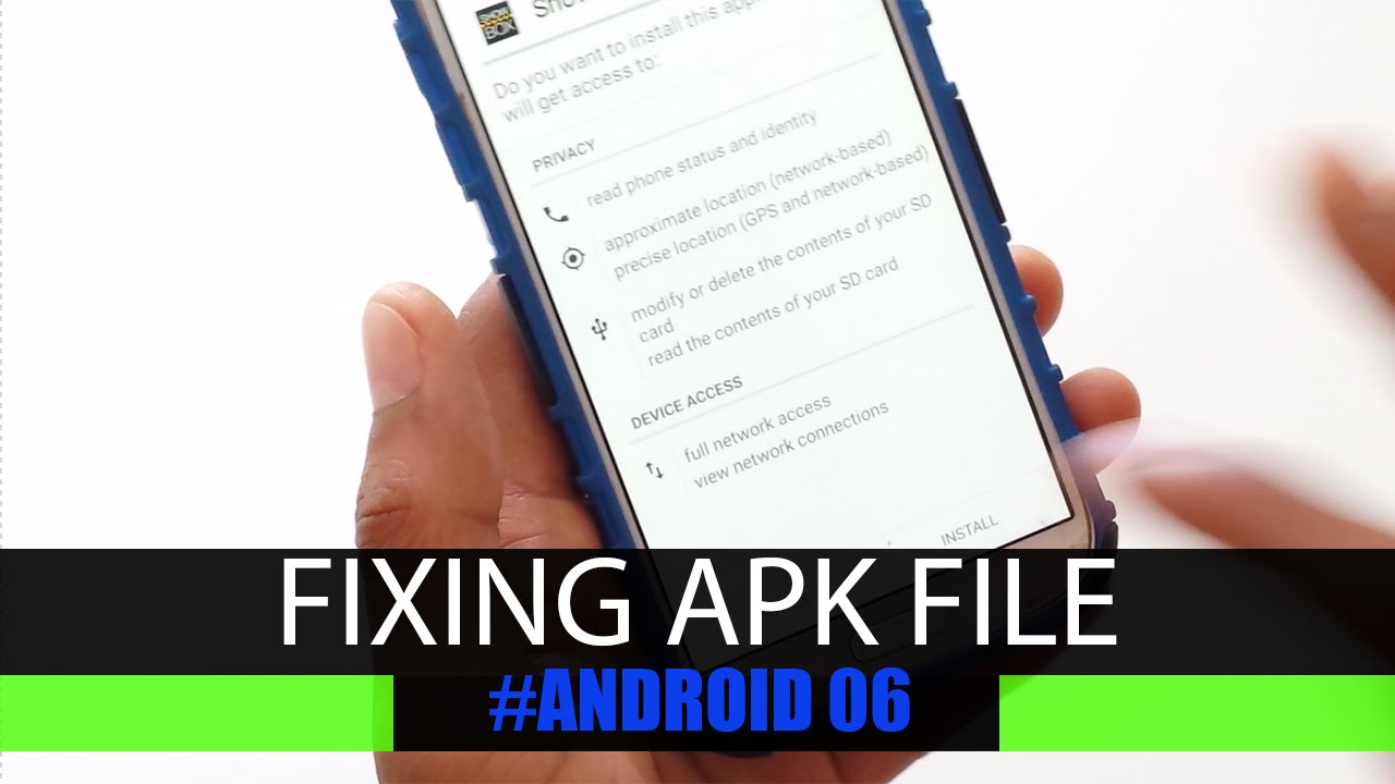 sd card scan and fix apk