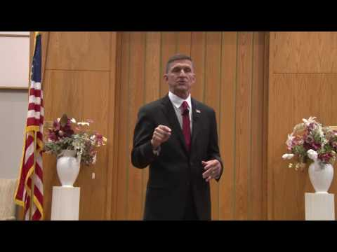"""Field of Fight"" with Ret. Lt. Gen. Michael T. Flynn"