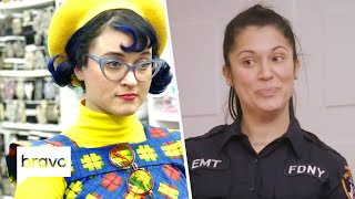 The Real Fashion Police | Project Runway | Season 17 Episode 11 | Bravo
