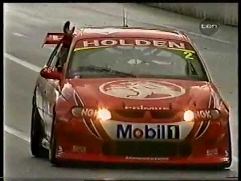 2000 Clipsal 500 - Race 2