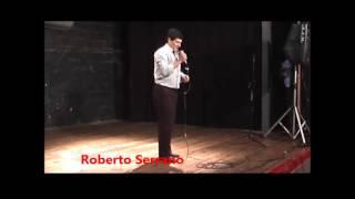 Stand-Up Roberto Serrano