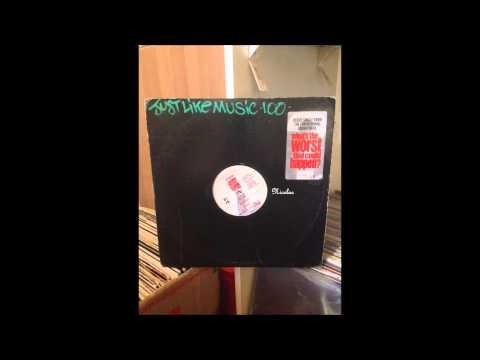 Eric Sermon Feat Marvin Gaye - Music ( 2001 ) HD