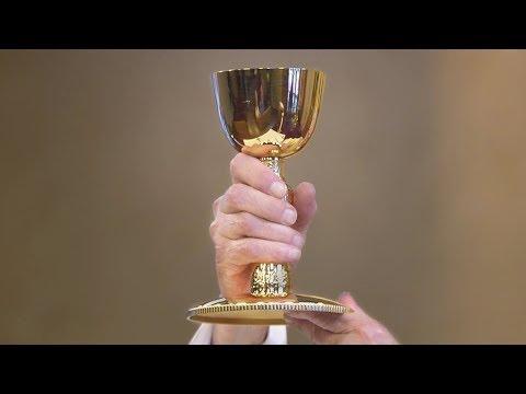 CatholicTV Mass: 5/17/18 | 7th Thursday of Easter