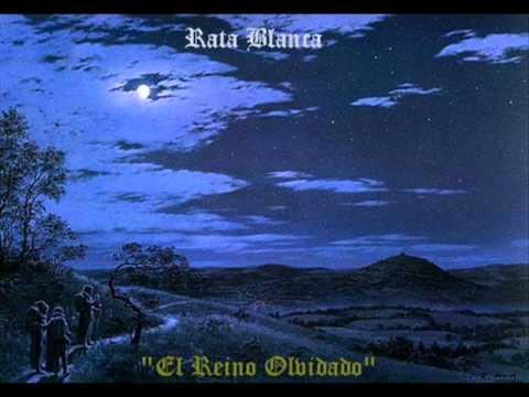 Rata Blanca Madre Tierra Backing Track