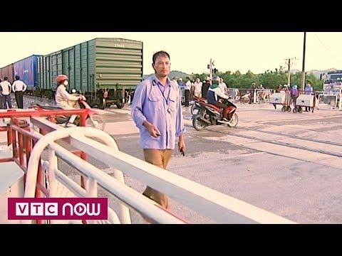 Tai nạn đường sắt Thanh Hóa do nhân viên trực? | VTC1