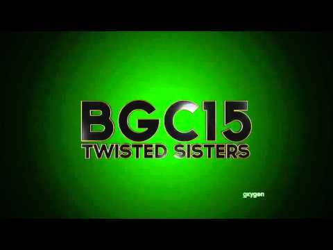 BGC15 Opening Fight Song