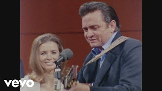 Johnny Cash - Jackson (Live at San Quentin, 1969) YouTube Videos