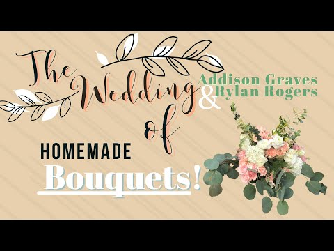 wedding-vlog:-diy-wedding-bouquet