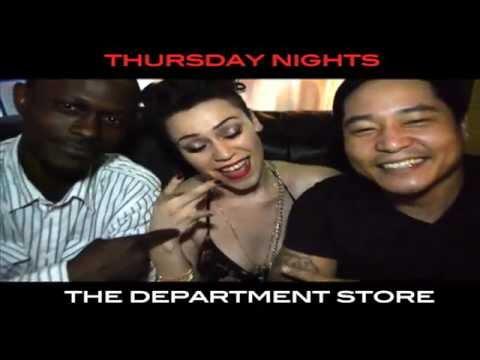 Department Store Fuck 35
