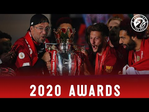 Liverpool 2020 Awards: Best young player, biggest disappointment & more