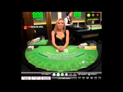 Video 888 casino online review