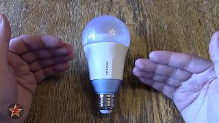 TP Link smart LED bulb (LB120) Review