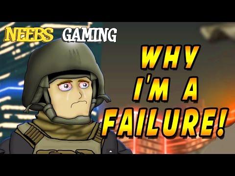 Battlefield 4 Gameplay - Why I'm A Failure!  