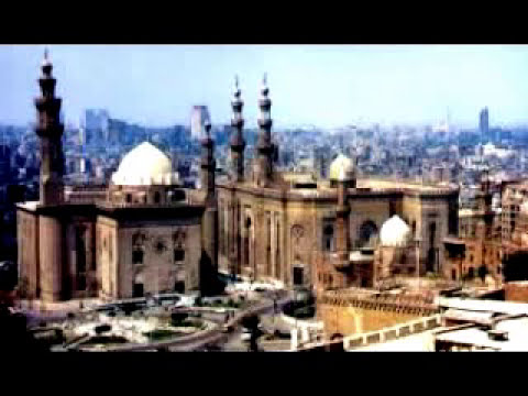 medieval islamic architecture youtube