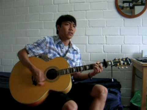 dino -Kosong- Pure Saturday acoustic cover