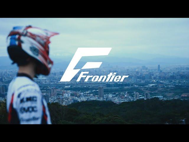 Frontier Sportswear - music by Cedric Fangeat -