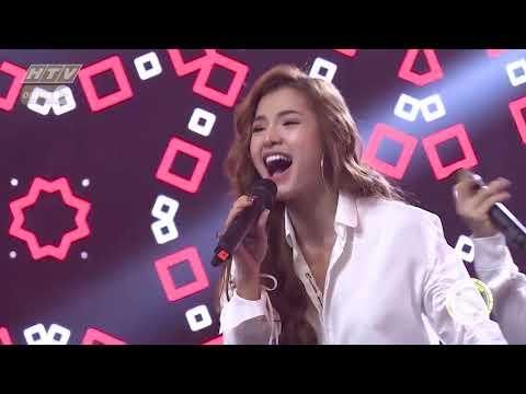 'Người lạ ơi' của Jolie Phương Trinh lập điểm số cao kỷ lục | HTV NHẠC HỘI SONG CA MÙA 2 | NHSC #18