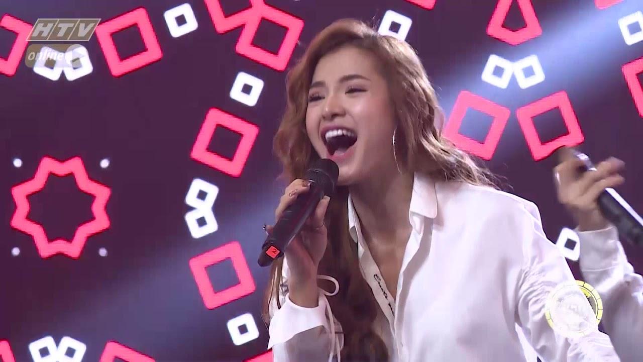 image 'Người lạ ơi' của Jolie Phương Trinh lập điểm số cao kỷ lục | HTV NHẠC HỘI SONG CA MÙA 2 | NHSC #18