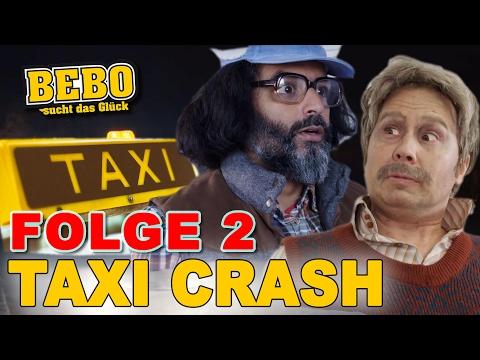 Bebo Folge 2 - Taxi Crash