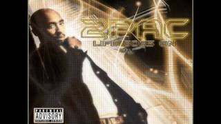 2Pac - Life Goes On Instrumental
