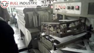 Brake Lining Printing Machine