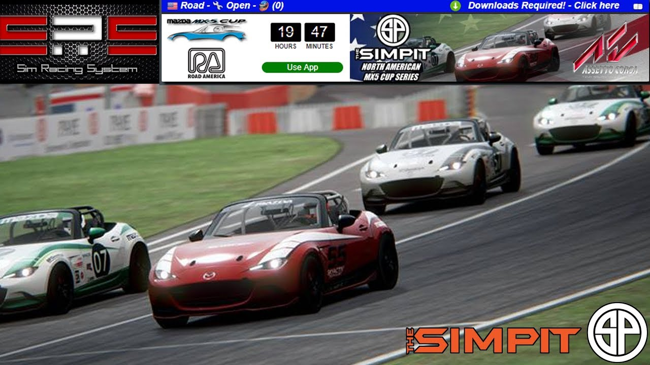 sim racing system race with the world and the simpit. Black Bedroom Furniture Sets. Home Design Ideas