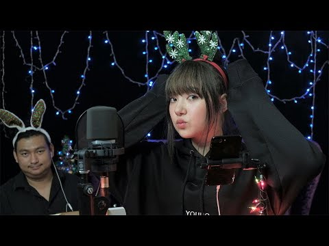Christmas LIVE Session [EP.4] with Jannine Weigel