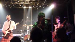 The Bollock Brothers - Woke Up This Morning and Found Myself Dead - LIVE 2011-03-26