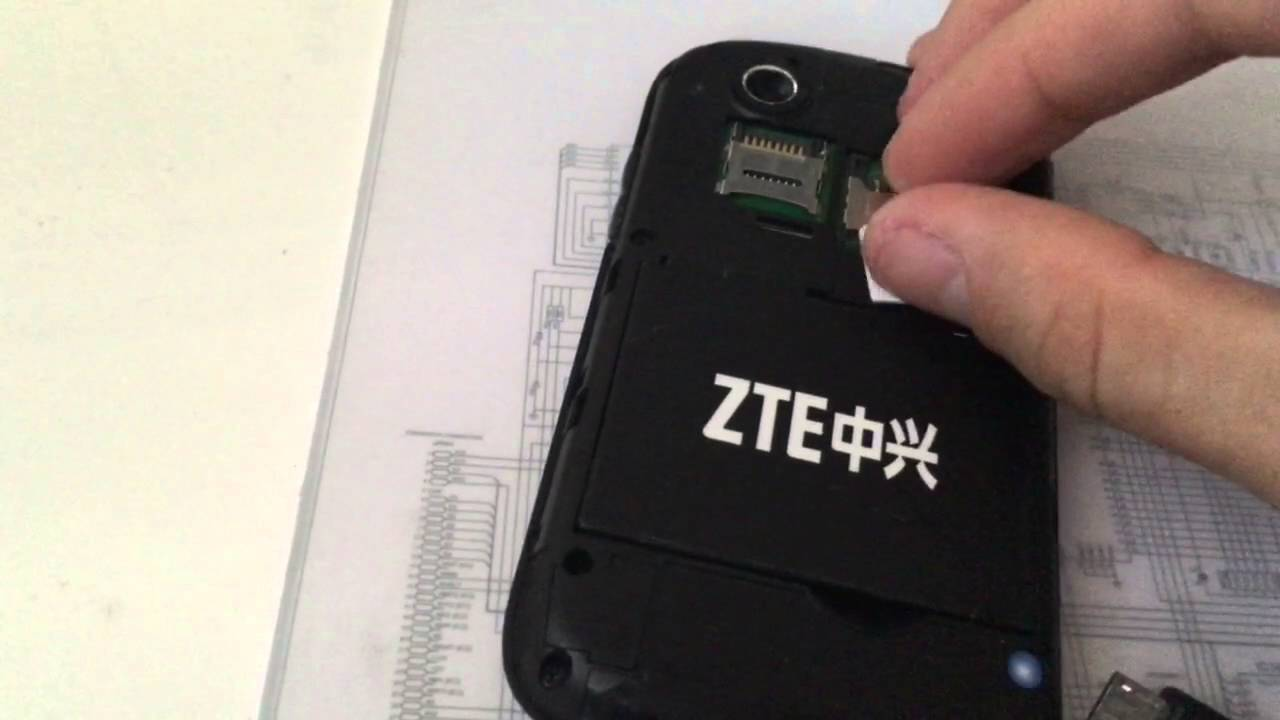 ZTE Z990G Tracfone Wireless Network Unlock