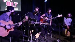 5 Seconds Of Summer - Amnesia (Live Acoustic)