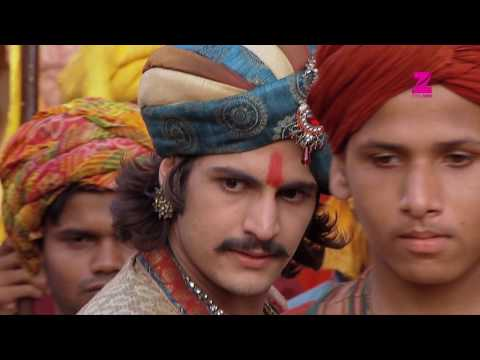 Jodha Akbar (E03) - deutsche Synchronisation  (Zee.One Original)