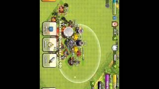 Clash Of Clans Mods 6.407 Ios