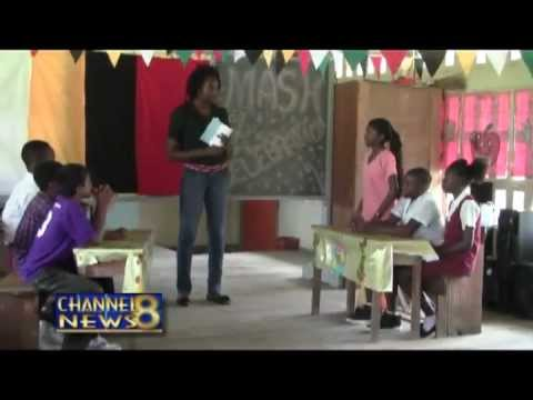 Channel 8 News - Monday, February 25, 2013