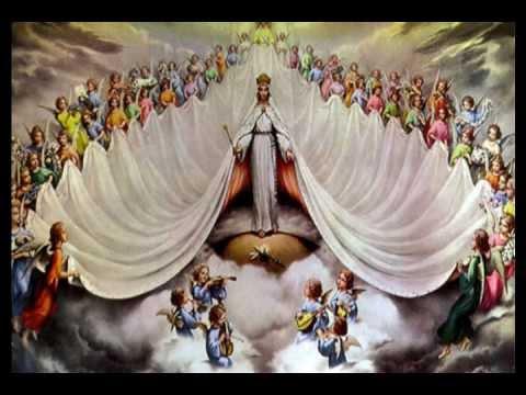 Angela Maria - Ave Maria (Somma).wmv