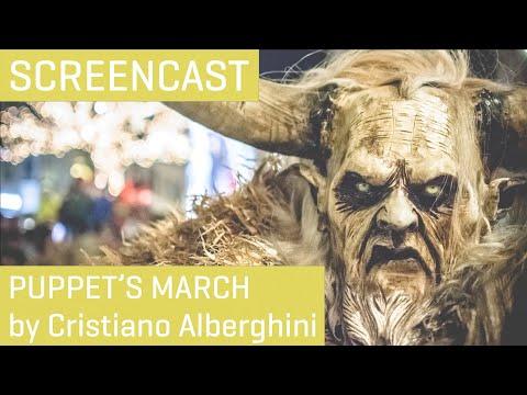 BBO: Phoenix & Quasar - Puppet's March, Screencast by Cristiano Alberghini