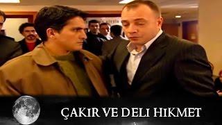 Çakır ve Deli Hikmet - Kurtlar Vadisi 41.Bölüm thumbnail
