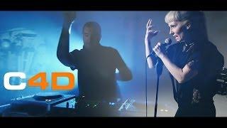GOCA TRZAN FEAT. DJ SHONE - GLUVE USNE (OFFICIAL RMX)