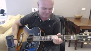♪♫ Noel Gallagher's High Flying Birds - Stranded On The Wrong Beach (cover)