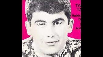 Taisto Tammi-  Suopursu (kukkii) tango