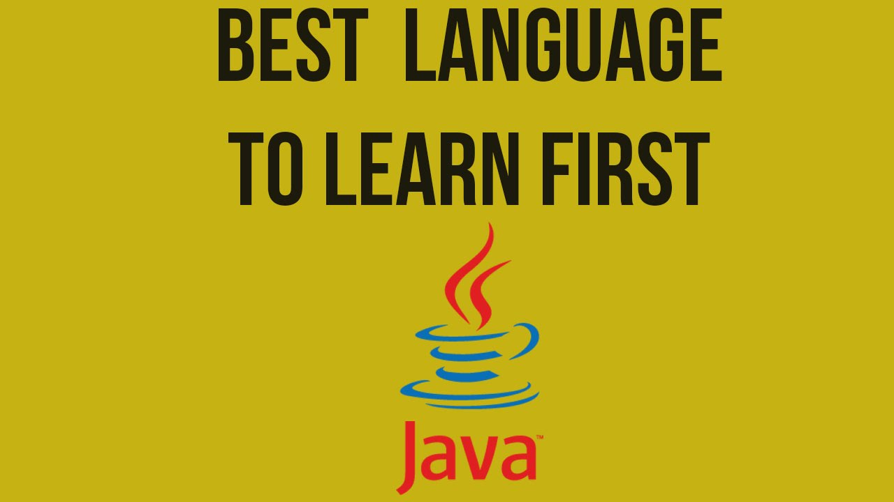 Which Programming Language Should I Learn First? - Lifehacker